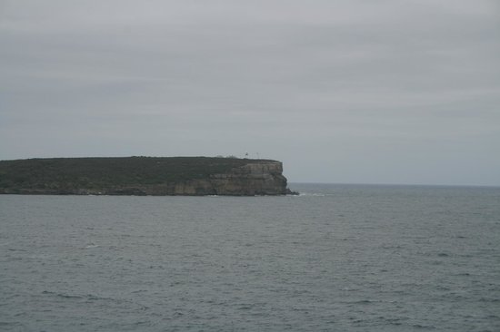 Point Perpendicular Lighthouse: Pt Perpendicular Lighthouse