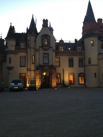 93 Hotels Near Inverness Castle in Inverness from $62