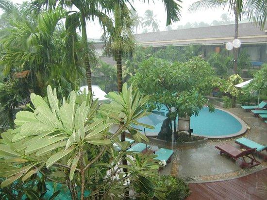Grand Thai House Resort: Pool