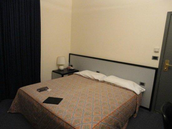New York Hotel : Room
