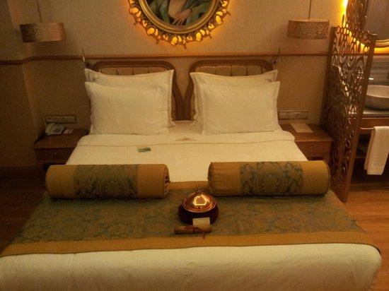 Hotel Sultania: bedroom