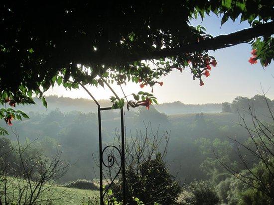 Maison Rancesamy: Wonderful views