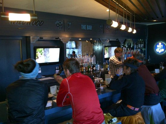 Wildwood Snowmass: The Lobby Bar