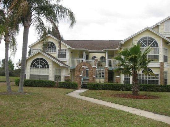 Beachtree Villas: Villas