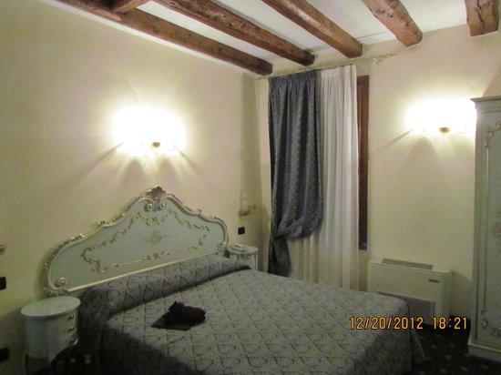 Locanda Ca' Zose: Room
