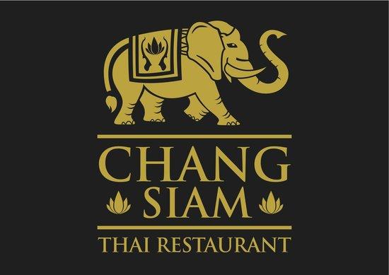 Chang Siam Thai Restaurant: Chang Siam Logo