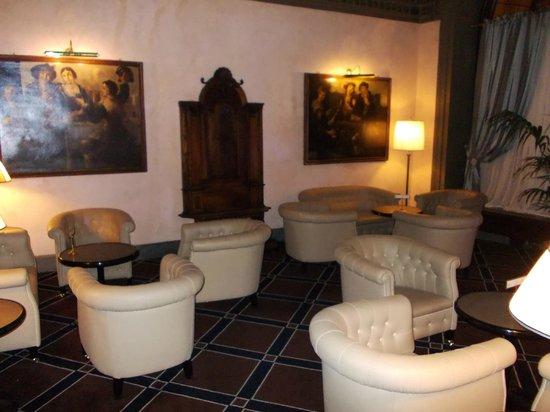 Grand Hotel Baglioni Firenze: 207