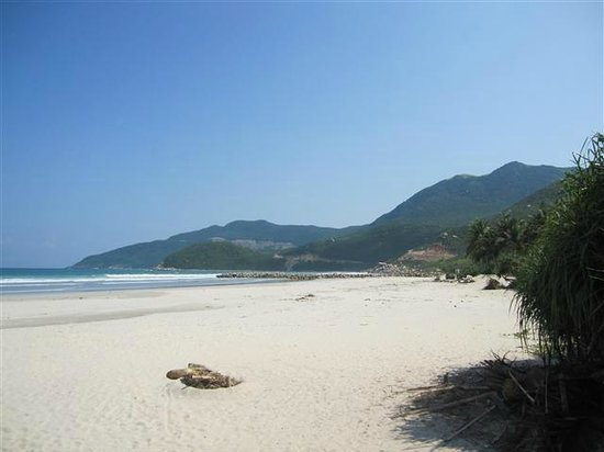 Jungle Beach VietNam: Stranden