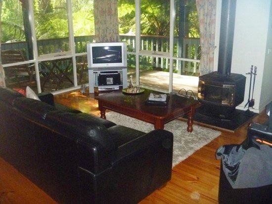 Cottages Monreale: Lounge Area - Oakbrook