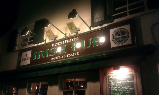 ‪Irish Pub Bornheim‬