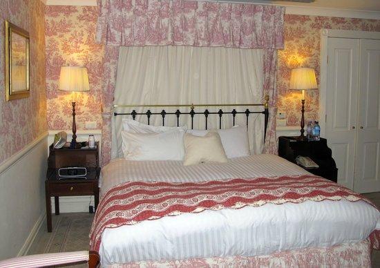 Lilianfels Resort & Spa - Blue Mountains: A comfortable room