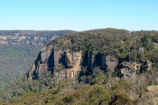 Lilianfels Resort & Spa - Blue Mountains: The Blue Mountains