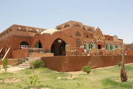 Landscape - Picture of Eskaleh Nubian Ecolodge, Abu Simbel - Tripadvisor