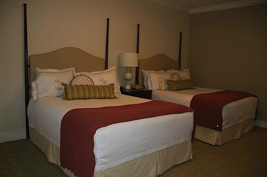 Boar's Head Resort: Beds