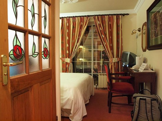 Leesonbridge Guesthouse: Classic Double Room