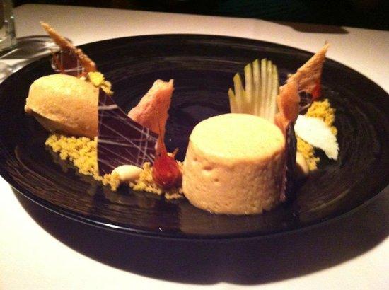 Vin Cellar: Dessert