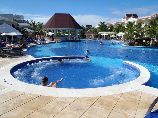 Luxury Bahia Principe Esmeralda: Pool