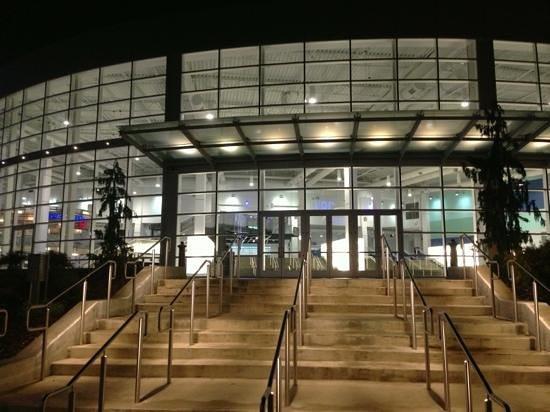 ฮันต์สวิลล์, อลาบาม่า: Propst Arena