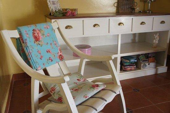 Bed and Breakfast Villa Riviera: room