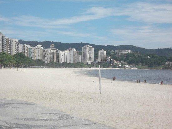 Icarai Beach