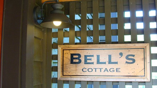 Dartbrook Lodge: Bell's Cottage