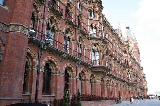 세인트 파크라스 르네상스 런던 호텔 사진