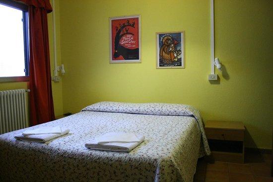 Pub Hotel Ristorante Nigra: HOTEL NIGRA