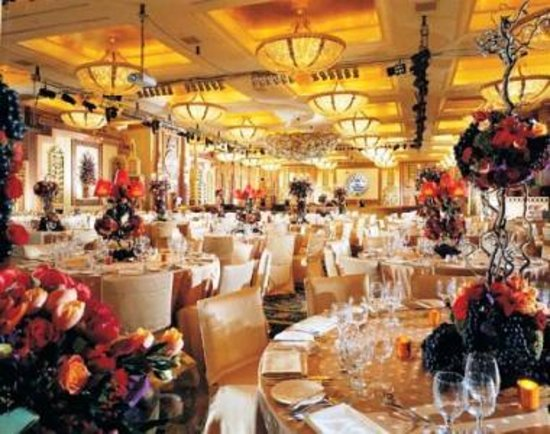The Cafe at Hotel Mulia: The Cafe