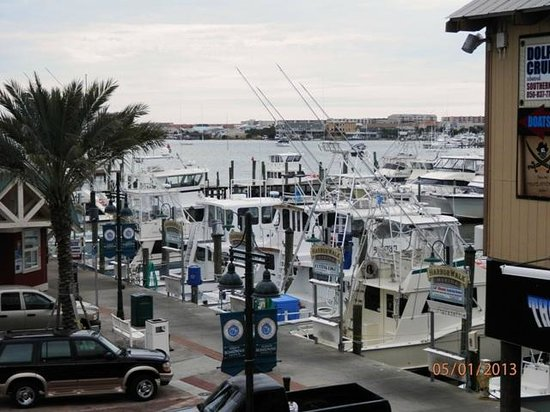 Destin Harbor 사진
