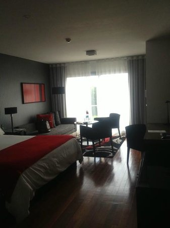 Fierro Hotel Buenos Aires: Superior Suite