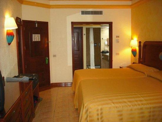 Regular Room Picture Of Clubhotel Riu Jalisco Nuevo
