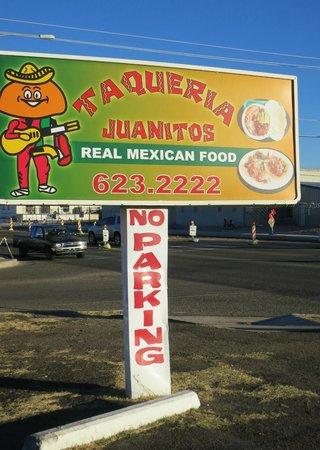 Taqueria Juanitos