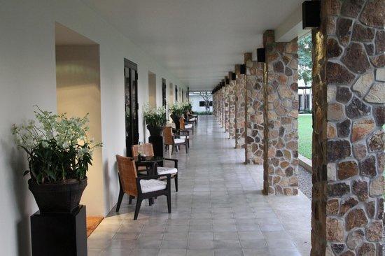 Amansara: Pool suites