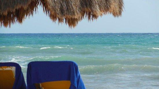 IBEROSTAR Paraiso Del Mar: Ocean view