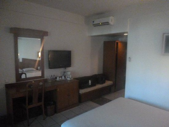 Kuta Lagoon Resort & Pool Villa: Pool access room