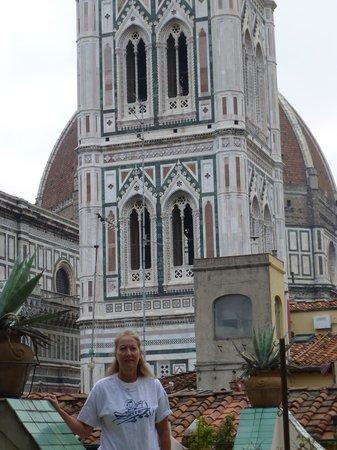 Residenza Giotto: room#3