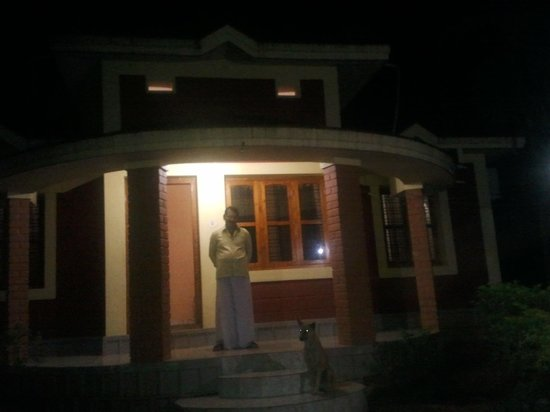 Gahanashree Cottage: Gahanasree Cottage
