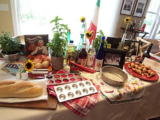 The Italian Pantry Photo
