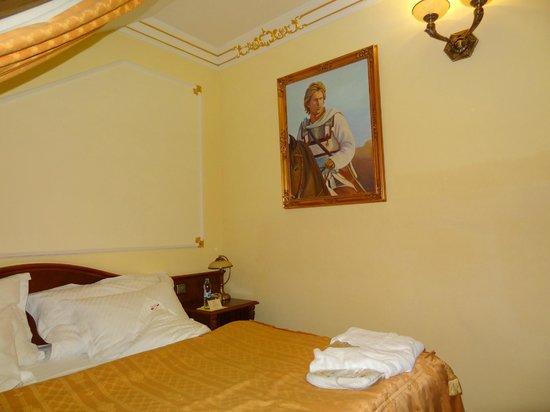 將軍酒店照片
