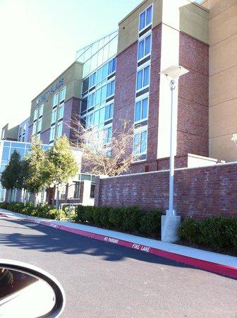 Hyatt Place Sacramento Roseville: Hotel