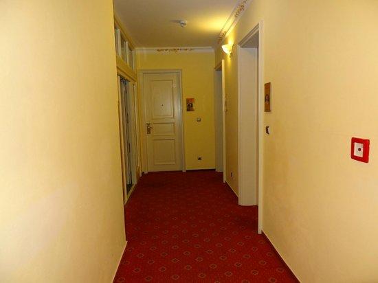 Hotel General: hotel