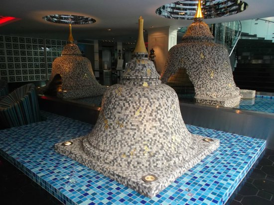 Dream Bangkok: Bells
