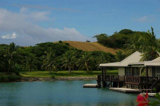 Musket Cove Island Resort: Armstrong Villas