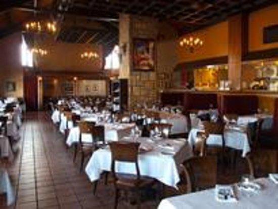 Restaurant la casa du spaghetti drummondville for Club piscine vaudreuil quebec