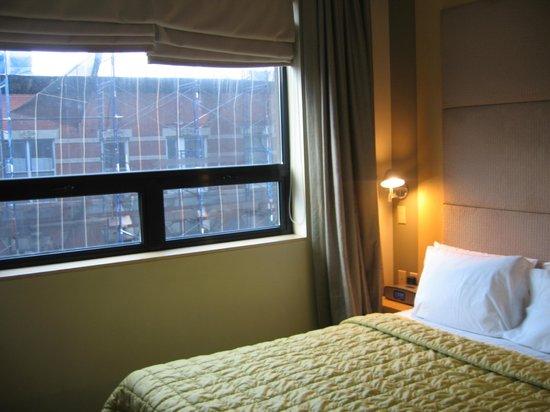 休斯頓東酒店照片