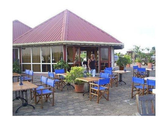 Star Hotels In Paramaribo