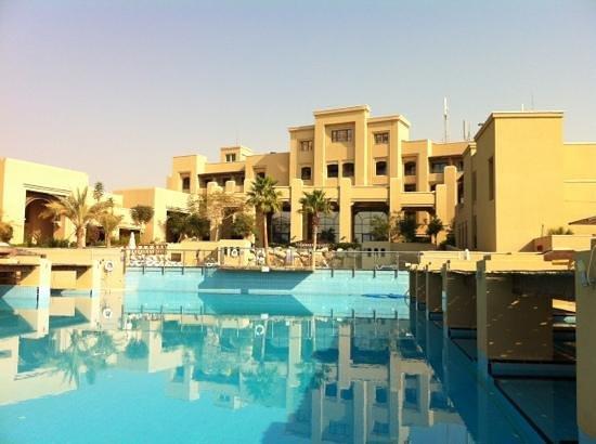 Holiday Inn Resort Dead Sea: holiday inn