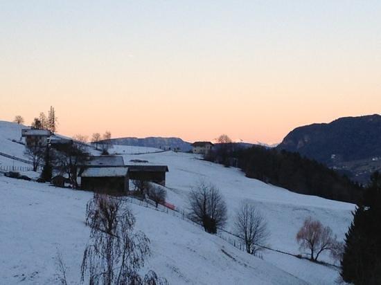 Gasthof Proslerhof: The view