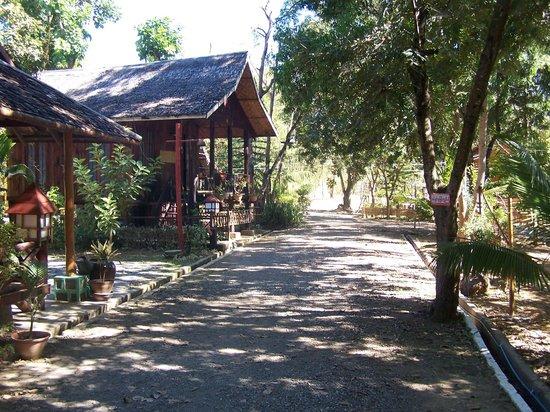 May Haw Nann Resort