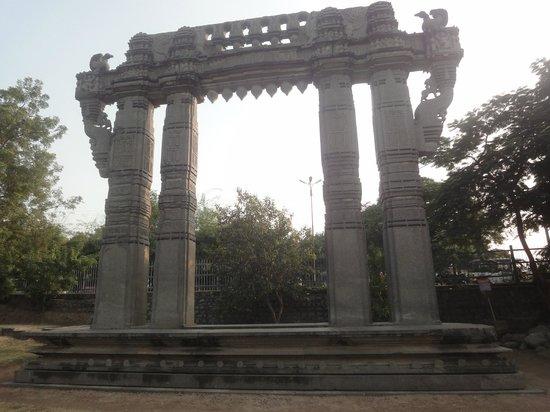 Warangal, Hindistan: Torana